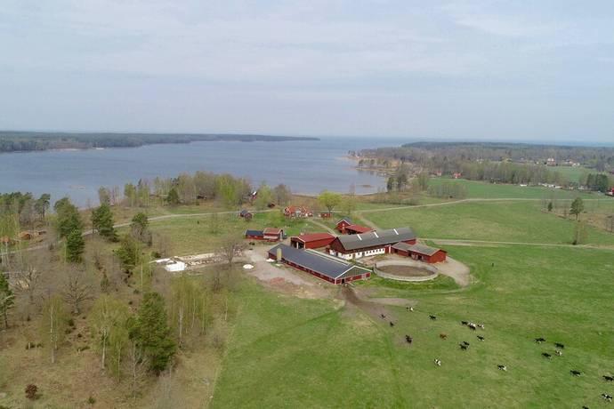 Bild: 5 rum gård/skog på Backebolet 1, Mariestads kommun