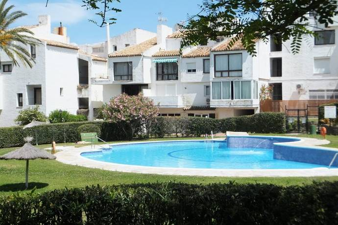Bild: 4 rum bostadsrätt, Spanien Estepona