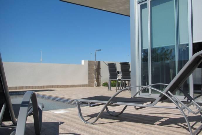 Bild: 4 rum villa på Villa i Pilar de la Horadada, ALICANTE, Spanien Pilar de la Horadada
