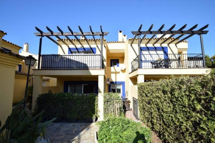 Bild: 4 rum bostadsrätt på Marbella-Nueva Andalucia, Spanien Costa del sol