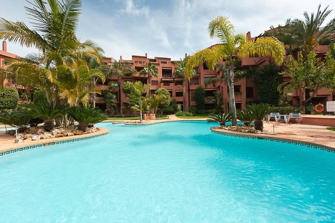 Bild: 5 rum bostadsrätt på HOT-PH2248-SSC, Spanien Marbella