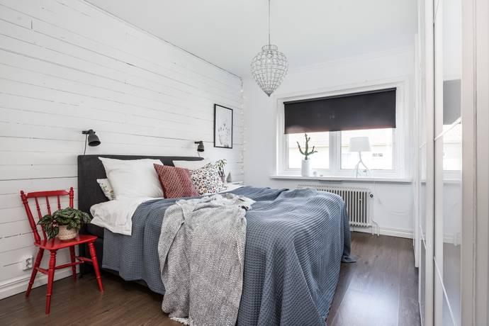 Bild: 2 rum bostadsrätt på Linnégatan 16 C, Jönköpings kommun Huskvarna - city
