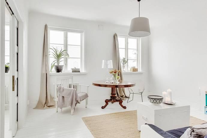 Bild: 2 rum bostadsrätt på Bryggaregatan 12, Eslövs kommun Centralt