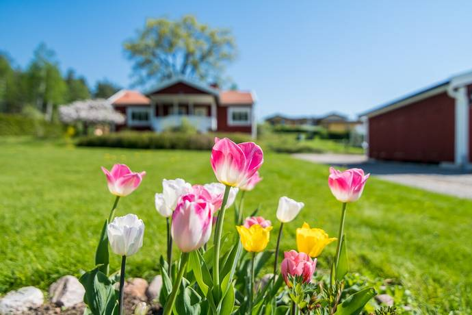 Bild: 5 rum villa på Blästervägen 10, Norrköpings kommun Kolmården