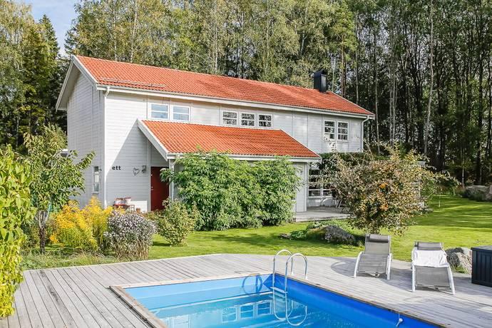 Bild: 6 rum villa på Södra Krycklinge 1, Uppsala kommun Bälinge / Gysta