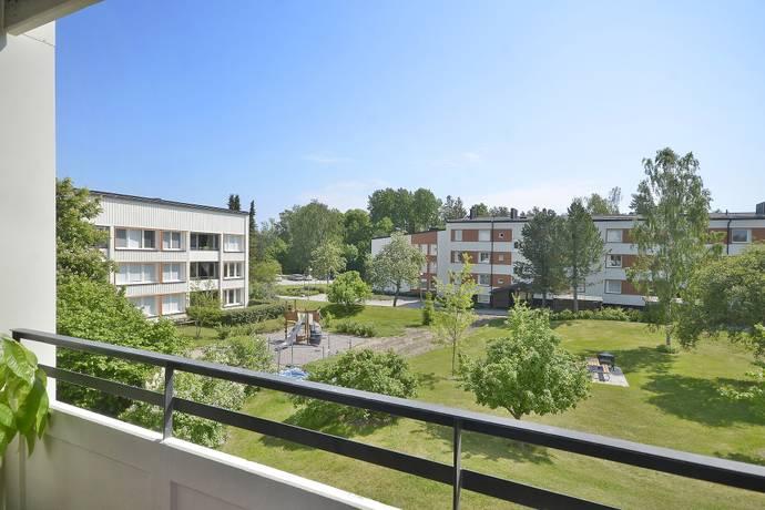 Bild: 2 rum bostadsrätt på Gränsvägen 15, Haninge kommun Västerhaninge