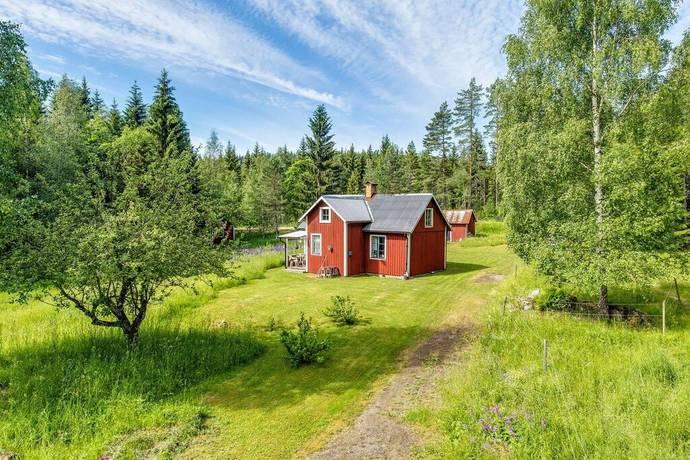 Bild: 1 rum fritidshus på Morberget Morbergsvägen 38, Ludvika kommun Morberget