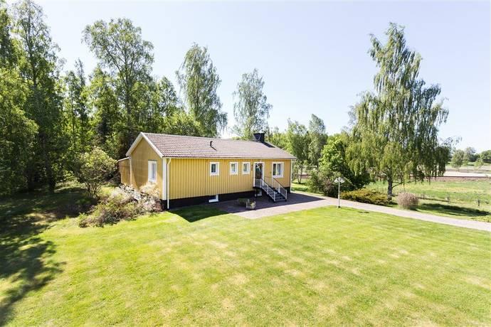 Bild: 4 rum villa på Bäjby 203, Lindesbergs kommun Fellingsbro