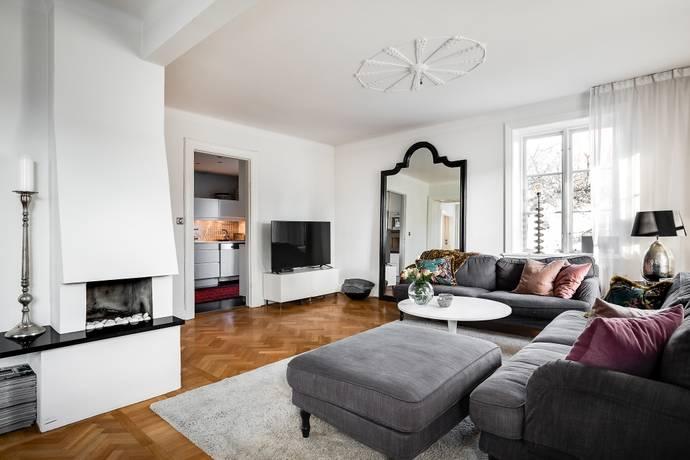 Bild: 5 rum villa på Skogstorpsgatan  10, Helsingborgs kommun Tågaborg