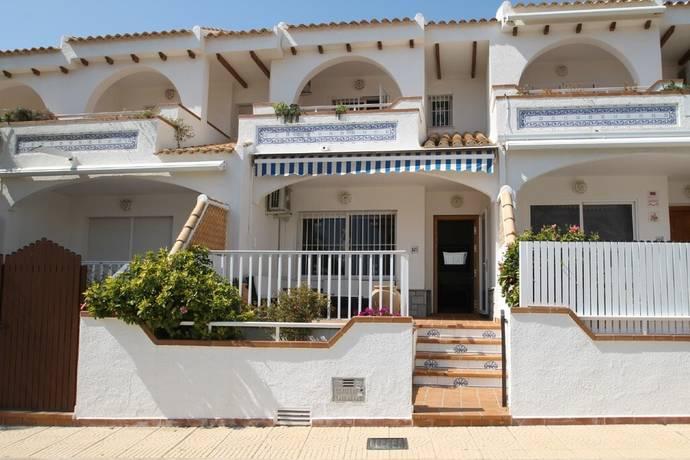 Bild: 4 rum radhus på TH3_Campoamor Beach, Spanien Alicante