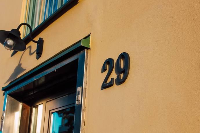 Bild: 3 rum bostadsrätt på Tranebergsvägen 29, Stockholms kommun Traneberg