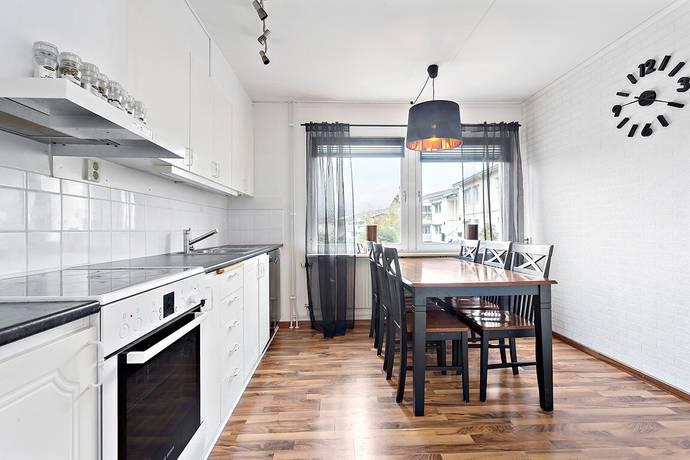 Bild: 2 rum bostadsrätt på Klintvägen 341 A, Luleå kommun Klintbacken