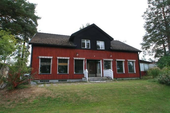 Bild: 4 rum villa på Milfallsvägen 2, Hagfors kommun Kallkälldalen