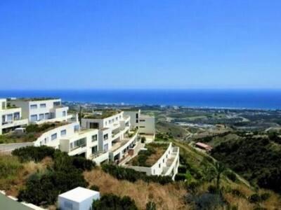 Bild: 2 rum bostadsrätt på Apartment, Marbella - Los Monteros - Costa del Sol, ES, Spanien Los Monteros