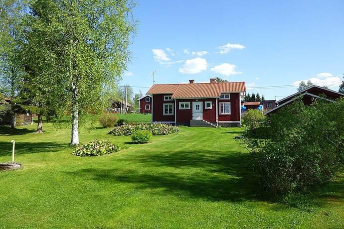 Bild: villa på Nedre Gärdsjö Rengatu 1, Rättviks kommun Nedre Gärdsjö