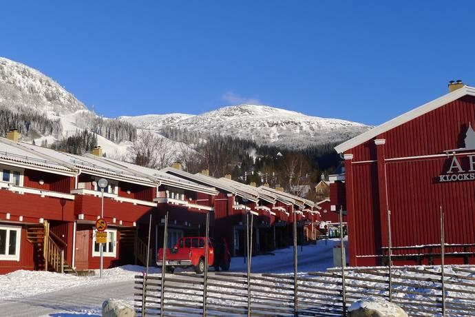 Bild: 3 rum bostadsrätt på Klockstapeln 5A, Sahlins väg, Åre kommun Åre By