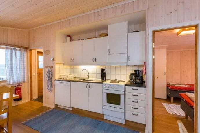 Bild: 3 rum fritidshus på Torpvägen 8, Härjedalens kommun Funäsdalen - Tännäs