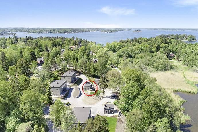 Bild: 1 rum bostadsrätt på Vasavägen 3C, Värmdö kommun Kolvik