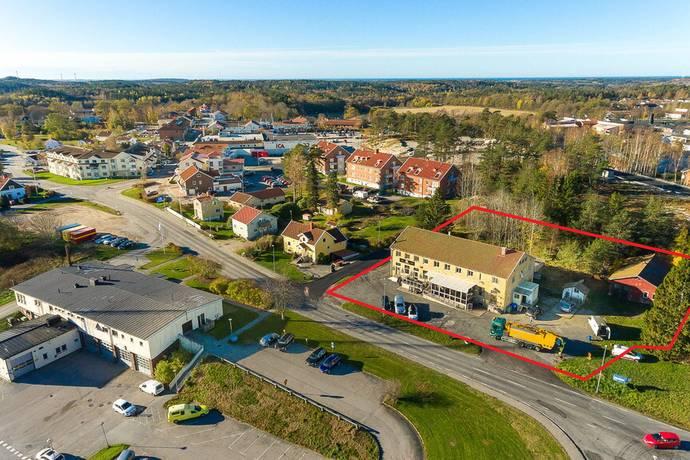 Bild: 600 m² övrigt på Riksvägen 128, Tanums kommun Tanumshede