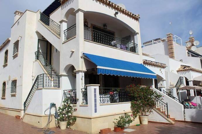 Bild: 3 rum bostadsrätt på Lägenhet i Villamartín, Alicante, Spanien Villamartin