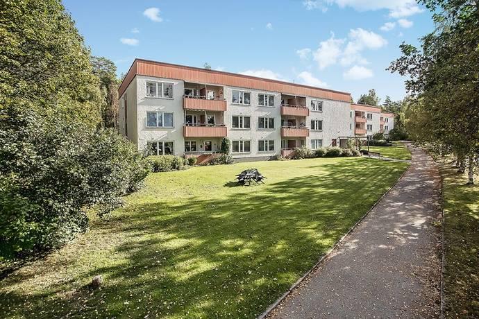 Bild: 2 rum bostadsrätt på Sveavägen 23A, Eskilstuna kommun Lasarettsområdet