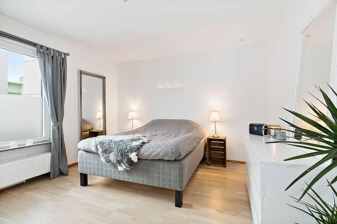 Bild: 2 rum bostadsrätt på Skördegatan 4, Högst upp!, Sundbybergs kommun Ursvik