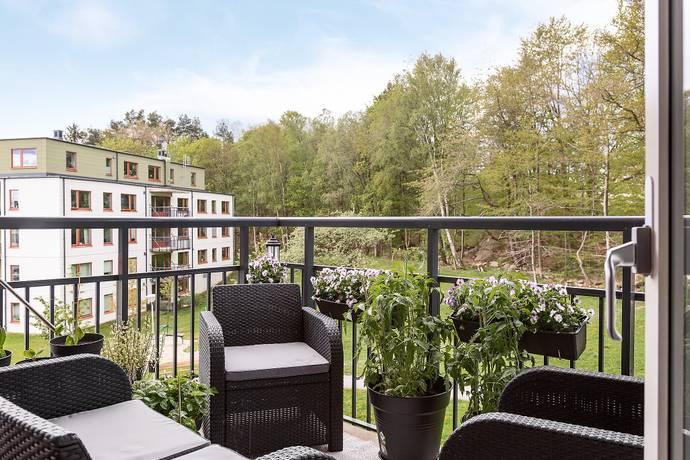 Bild: 2,5 rum bostadsrätt på Fruktträdsgatan 5, Göteborgs kommun Hildedal