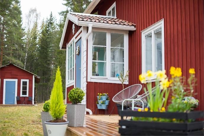 Bild: 3 rum fritidshus på Älmesbo 219, Ovanåkers kommun Edsbyn