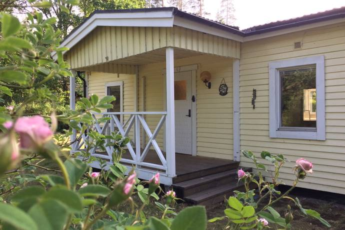 Bild: 3 rum fritidshus på Lindövägen 12, Örebro kommun Stora Mellösa