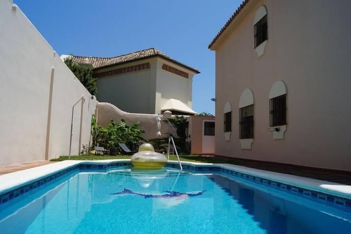 Bild: 6 rum villa på Villa,  Marbella - Costa del Sol (All), ES, Spanien Marbella
