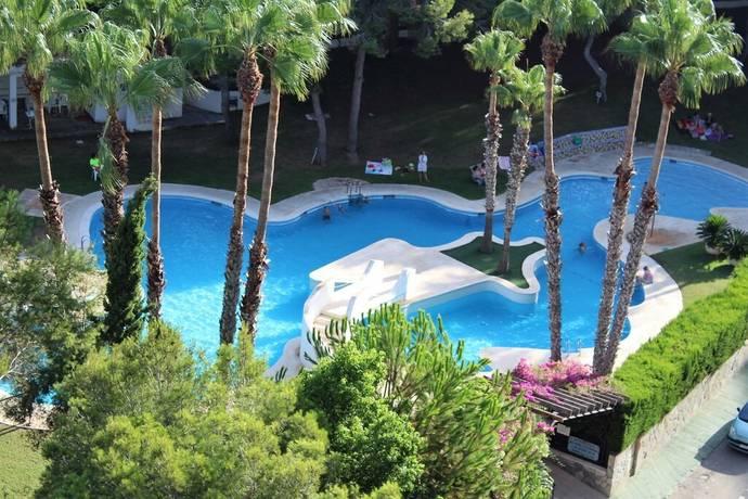 Bild: 3 rum bostadsrätt på RESERVERAD !! ES0803 - Altos de Campoamor, Spanien Campoamor