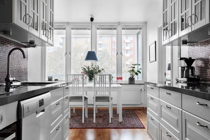 Bild: 2 rum bostadsrätt på Kampementsgatan 4, 4tr, Stockholms kommun Gärdet