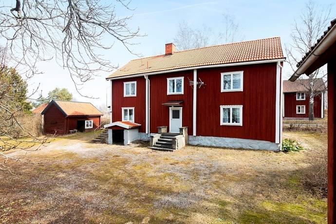 Bild: 4 rum villa på Blacksta 116, Kumla kommun Sannahed