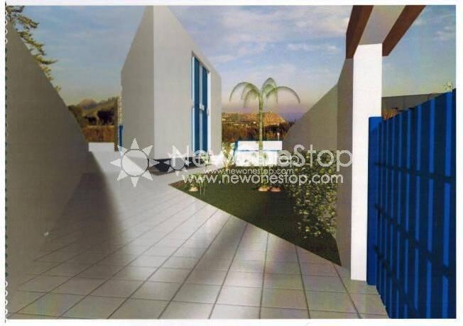 Bild: 7 rum villa på Agua Amarga, Spanien Almería
