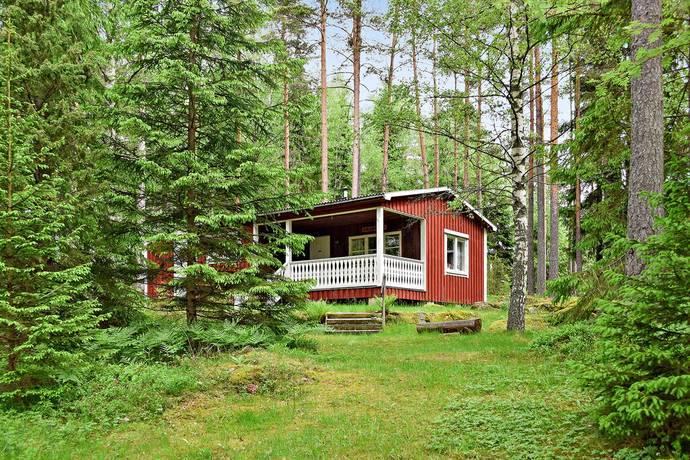 Bild: 2 rum fritidshus på Mon Lillhagen, Säffle kommun VÄRMLANDS NYSÄTER