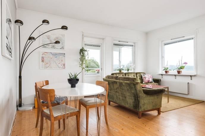 Bild: 3 rum bostadsrätt på Granmodalsgatan 8, Sundsvalls kommun Södermalm