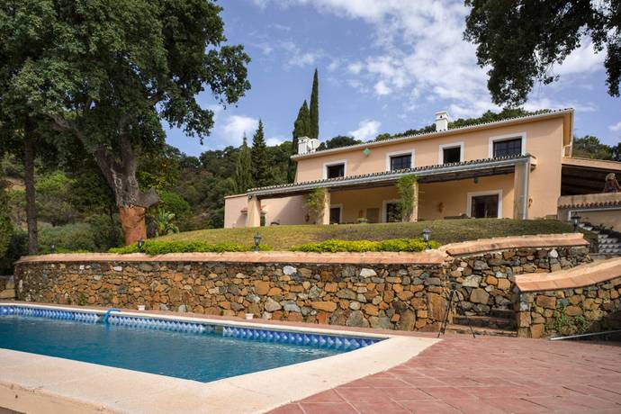 Bild: 7 rum villa på Costa del Sol,  Benahavís, Spanien