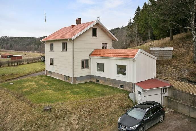 Bild: 5 rum villa på Hasteröd 120, Lilla Edets kommun Hasteröd