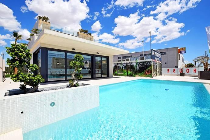 Bild: 5 rum villa på Fantastisk villa!, Spanien Campoamor | Torrevieja