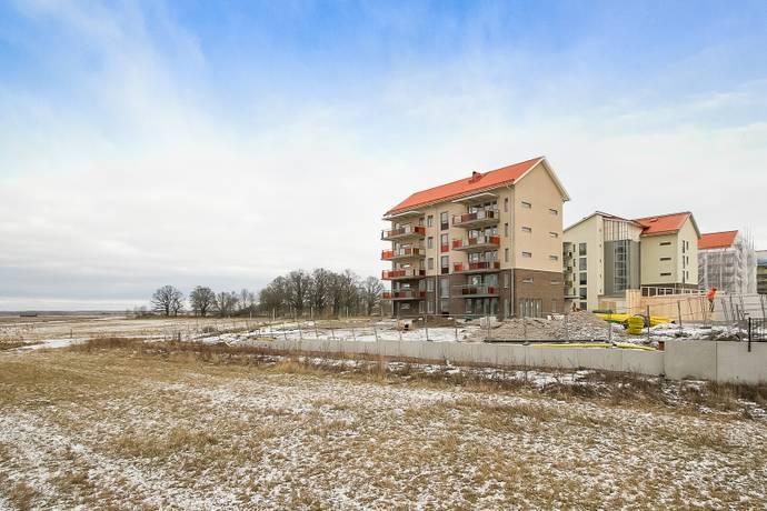Bild: 4 rum bostadsrätt på Ulsavilagatan 35, Örebro kommun Almby