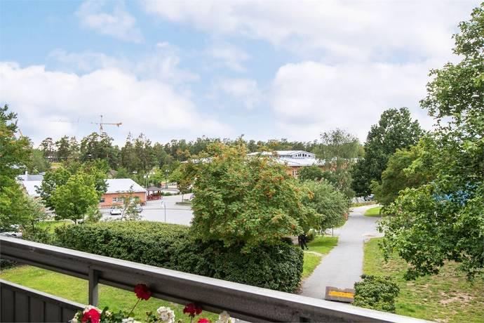 Bild: 2 rum bostadsrätt på Ornövägen 16, Nacka kommun Västra Orminge