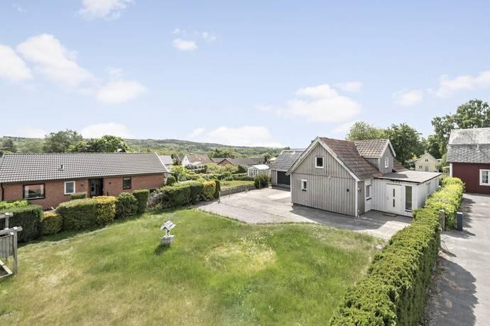 Bild: 6 rum villa på Öllers väg 4, Bromölla kommun Näsum