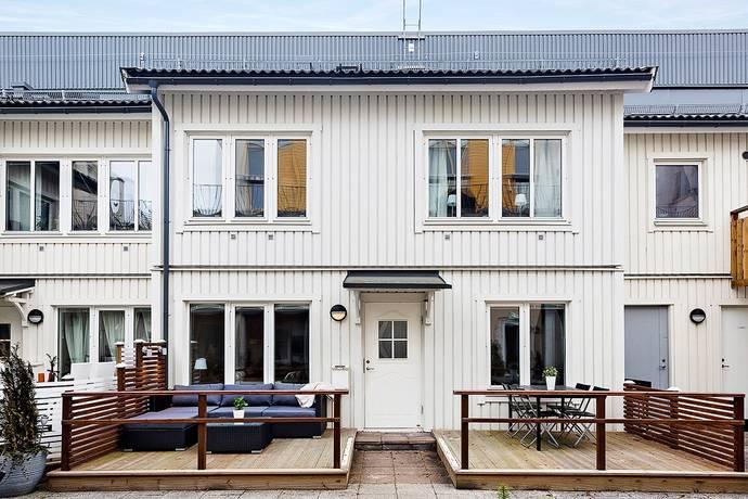 Bild: 3 rum bostadsrätt på Tingvallagatan 21, Karlstads kommun Centrum
