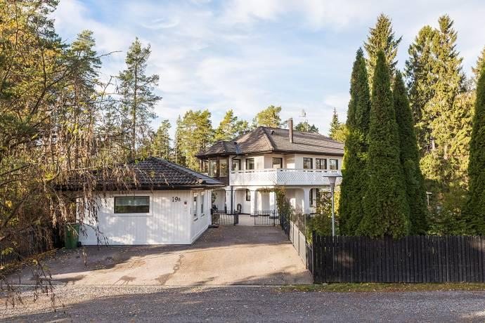 Bild: 6 rum villa på Gustavsviksvägen 19B, Nacka kommun Saltsjö-Boo