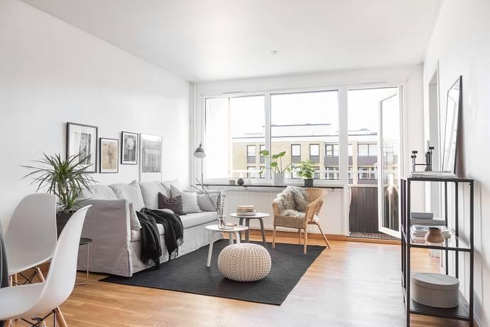 Bild: 3 rum bostadsrätt på Norregatan 8, Malmö kommun City