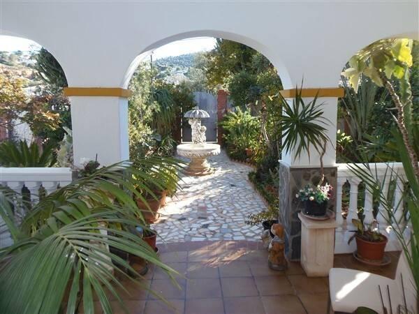 Bild: 3 rum villa på V5596-SSC, Spanien Alhaurín de la Torre