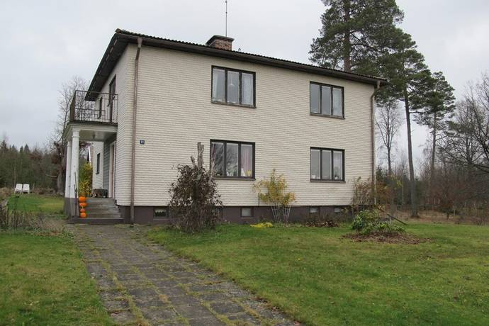 Bild: 7 rum villa på Hultagård 11, Sävsjö kommun