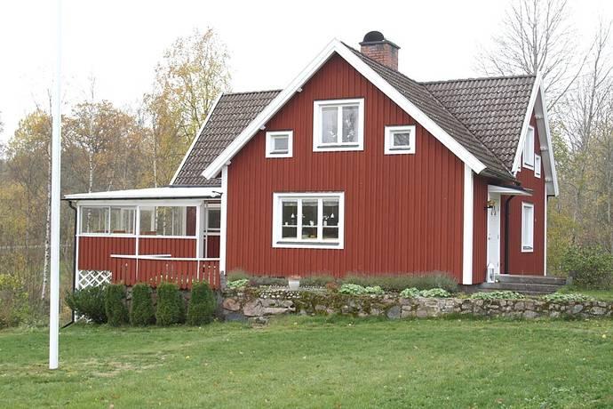 Bild: 5 rum villa på Plaggebo 120, Emmaboda kommun Plaggebo