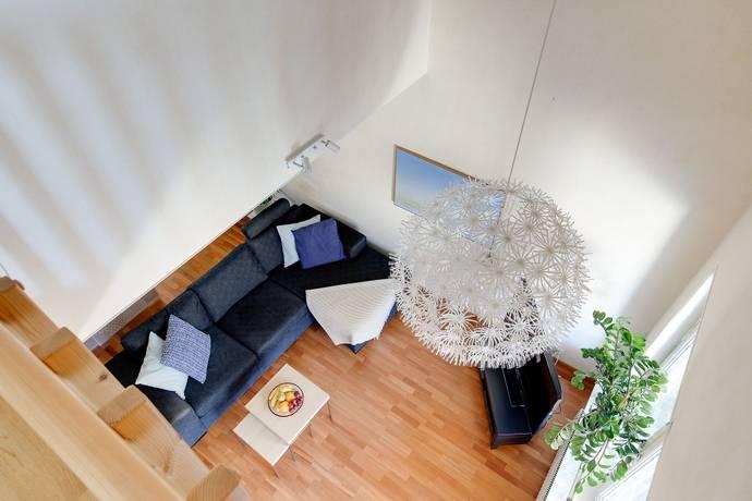 Bild: 3,5 rum bostadsrätt på Bäverns gränd 16 A, Uppsala kommun Centrum
