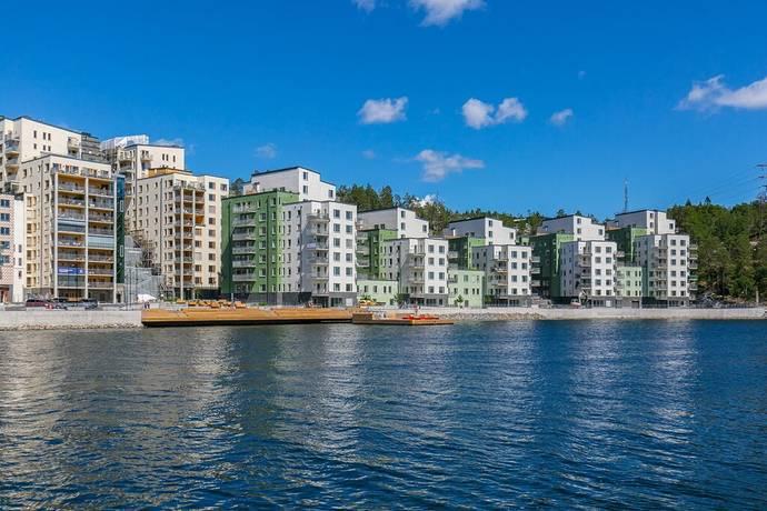 Bild från Tollare - Tollare Strand